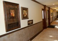 Commons Hallway