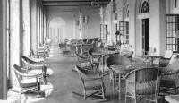 Hist-Lounge